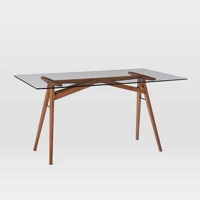 Jensen Desk - West Elm