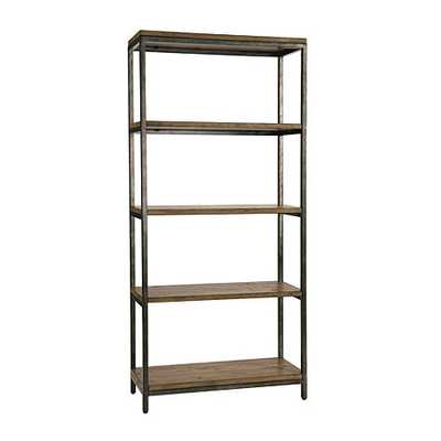 Durham Tall Bookcase - Ballard Designs