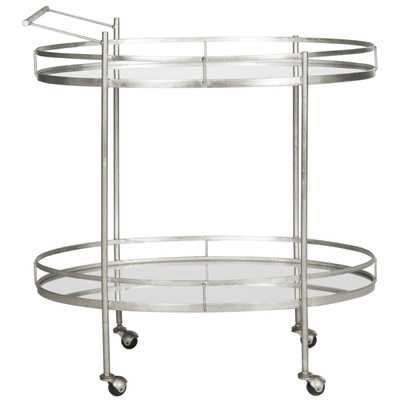Dante Bar Serving Cart - Wayfair
