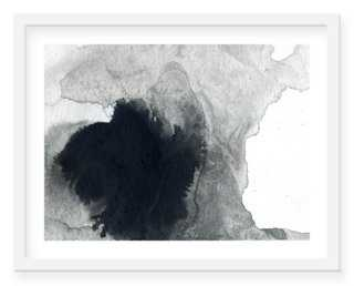 Lisa Golightly, Floodline No. 40/40x30/Framed - One Kings Lane