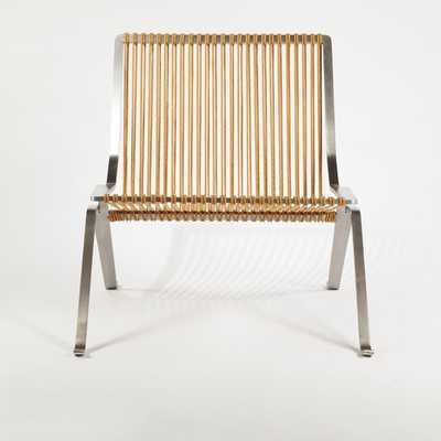 The Alba Lounge Chair - AllModern