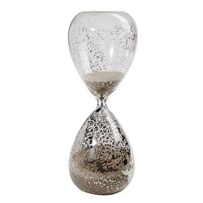 Sand Mercury Hourglass - Wayfair
