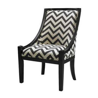 Carnegie Arm Chair - AllModern