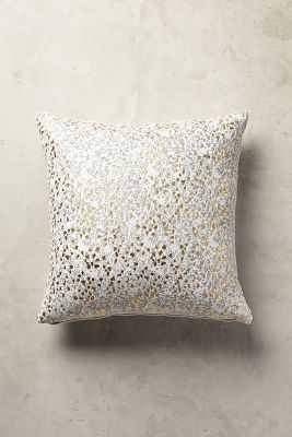 Rosemund Pillow - Anthropologie