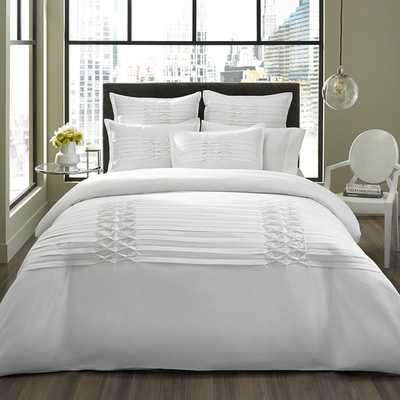 Triple Diamond Duvet Cover Set - AllModern