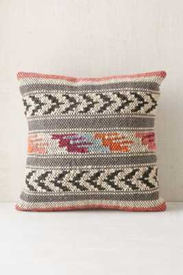 Magical Thinking Ixtapa Woven Pillow - Urban Outfitters