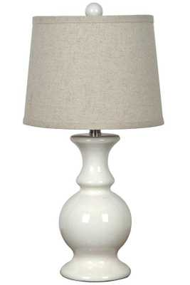 Amana Table Lamp - Home Decorators