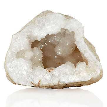 Calcite Geode - Z Gallerie