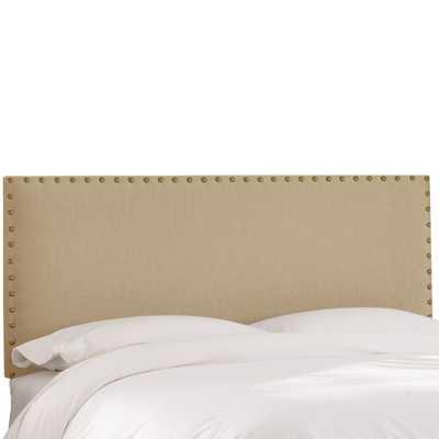 Upholstered Headboard - Wayfair