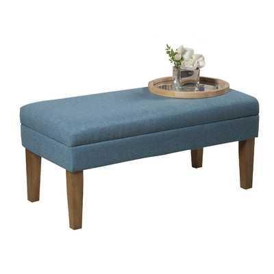 Decorative Storage Bench - Wayfair