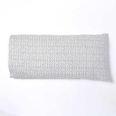 Organic Harmony King Pillowcases (Set of 2) - West Elm