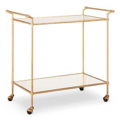 Safavieh Bar Cart - Target