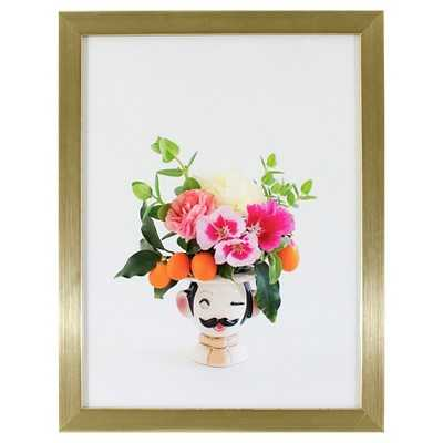 "Winkie Framed Wall Art 20x16 - Oh Joy!"" - Target"