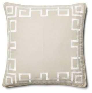Corner Key Pillow - One Kings Lane