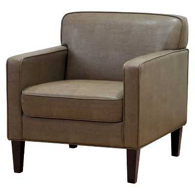 Cooper Arm Chair - Solids - Target