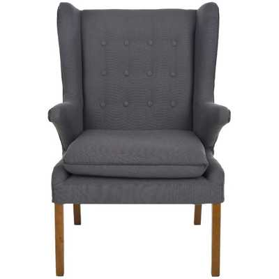 Gomer Wing Arm Chair - AllModern