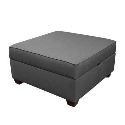 MultiFunctional Ottoman - Wayfair