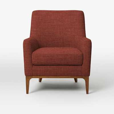 Sloan Upholstered Chair - West Elm
