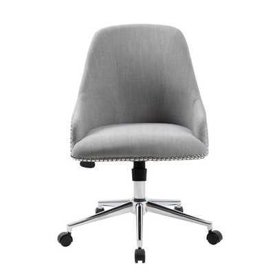 Boss Carnegie Desk Chair - Overstock