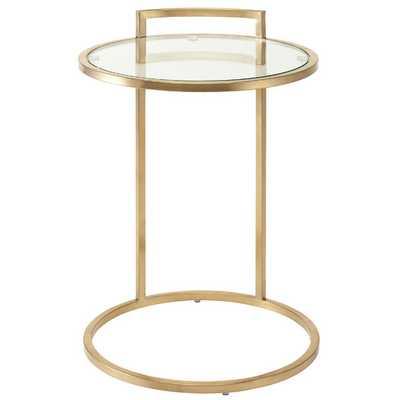 Vivienne End Table - AllModern