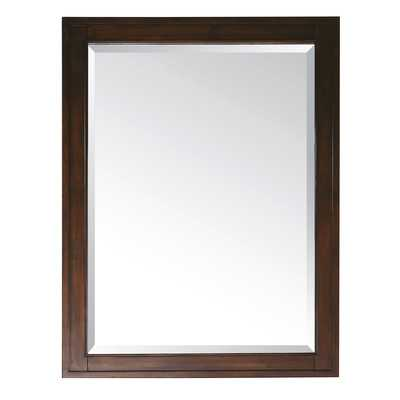 "Madison Wall Mirror - 28"" - Wayfair"