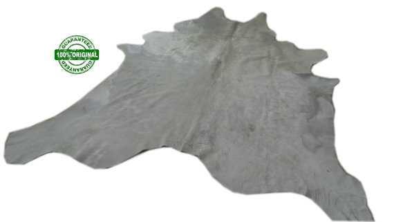 Cowhide Rug WHITE XL! 7.2 x 6.6 ft - Etsy