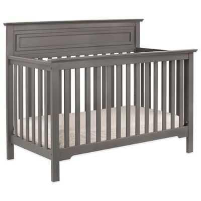 DaVinci Autumn 4-in-1 Convertible Crib in Slate - Buy Buy Baby