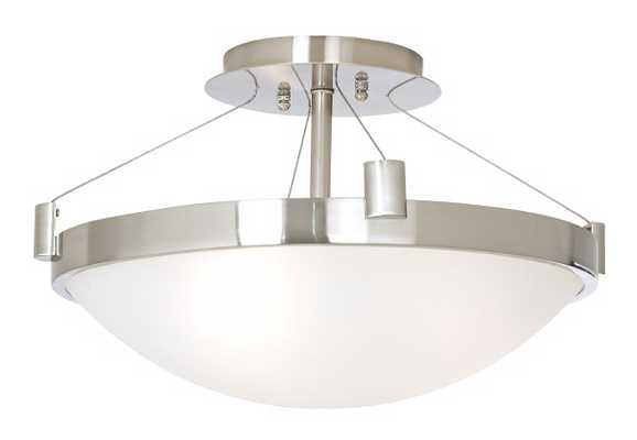 Contemporary Suspension  Ceiling Light Fixture - Lamps Plus