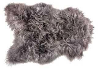 Icelandic Long-Haired Sheepskin - One Kings Lane