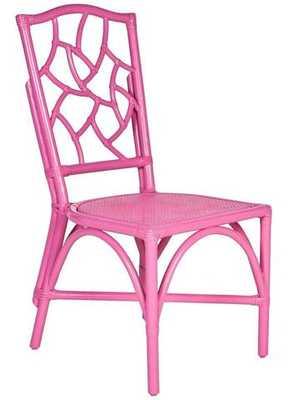 The Darlington (set of two) - Pink - Society Social