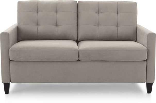 Karnes Full Sleeper Sofa - Crate and Barrel