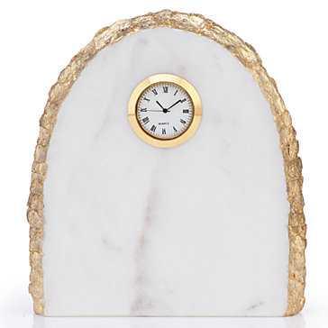 Acropolis Table Clock - Z Gallerie