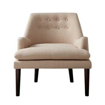 Taylor Club Chair - Sand - AllModern
