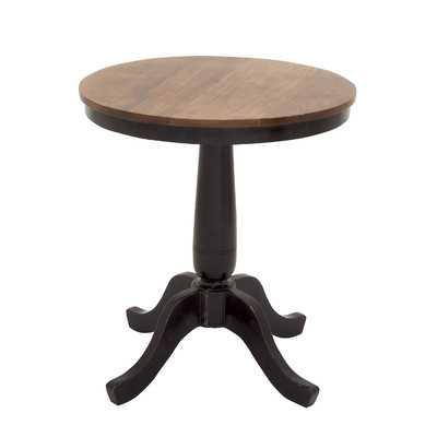 Distinction End Table - Wayfair