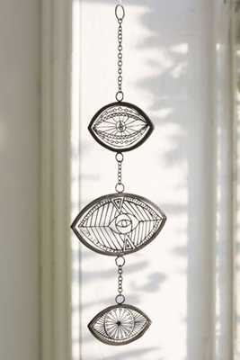 Magical Thinking Glass Eye Mobile - Urban Outfitters