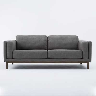 Dekalb Upholstered Sofa - West Elm