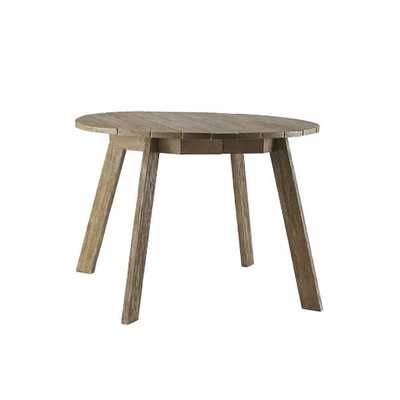 Dexter Outdoor Expandable Dining Table - West Elm