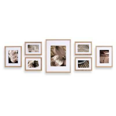 Gallery Perfect Frames - Bed Bath & Beyond