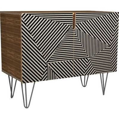 Three of the Possessed Credenza - AllModern
