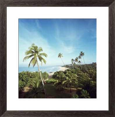 Sri Lanka, West Coast, Bentota, beaches - Photos.com by Getty Images