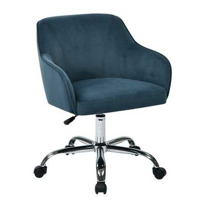 Ave Six Bristol Task Chair with Arms - Wayfair