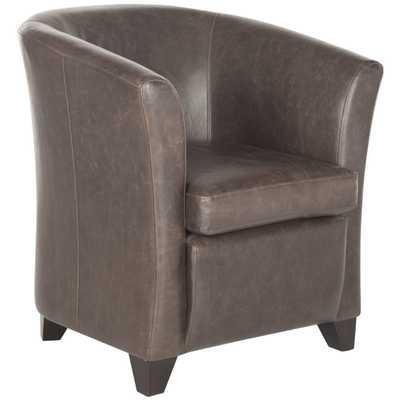 Lorraine Barrel Chair - Wayfair