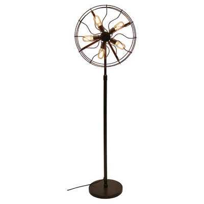 """Ozzy 62"""" Floor Lamp - AllModern"""