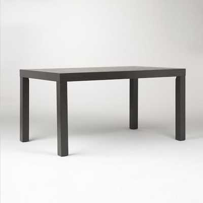 Parsons Dining Table, Rectangle - West Elm