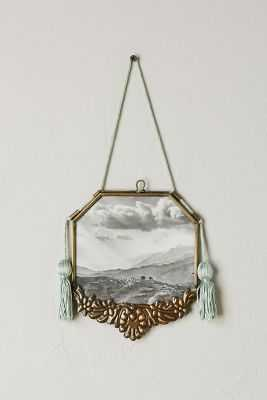 Royal Theater Frame - Anthropologie