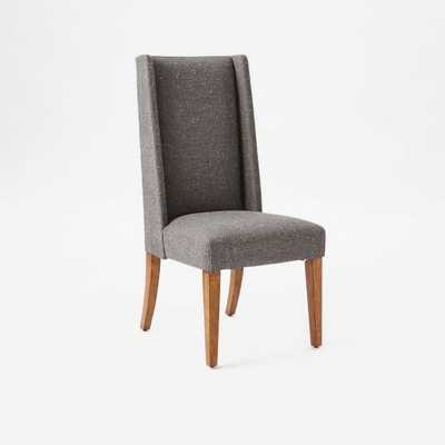 Willoughby Dining Chair (Set of 2) - West Elm