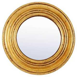 French Circles Mirror - One Kings Lane