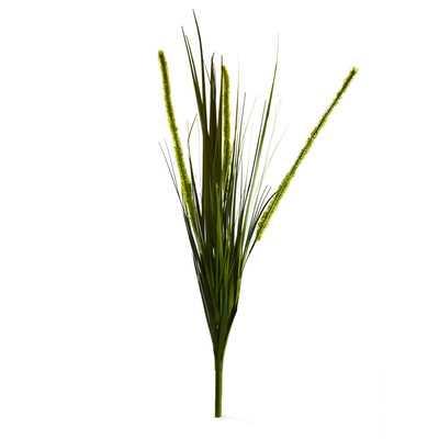 Silk Grass - Wayfair