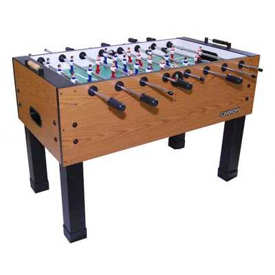 Foosball Lounge Table - Pottery Barn Teen