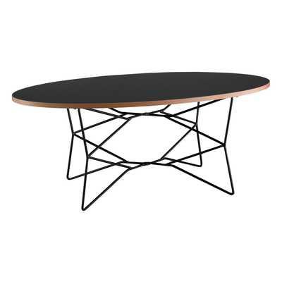 Network Coffee Table - Wayfair